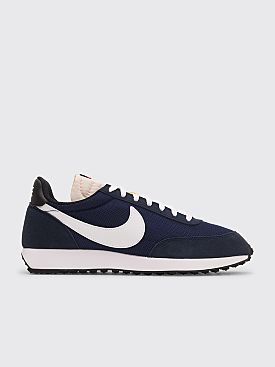 Nike Air Tailwind 79 Dark Obsidian / White