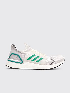 adidas Consortium UltraBOOST 19 White / Green