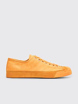 Converse Jack Purcell Ox Peach