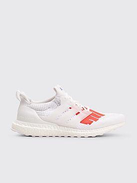 adidas x UNDFTD Ultraboost White / White