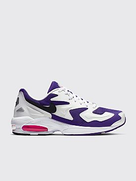 Nike Air Max2 Light Court Purple