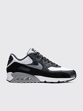 Nike Air Max 90 QS White / Particle Grey