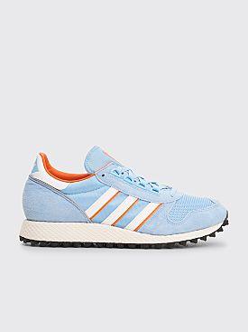 adidas Spezial Silverbirch Blue