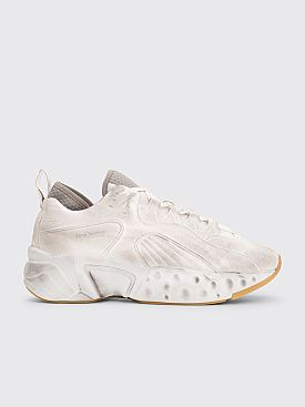 Acne Studios Rockaway Sneakers Tumbled White