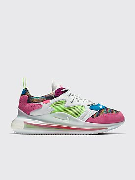 Nike Air Max 720 OBJ Multi-Color / Hyper Pink