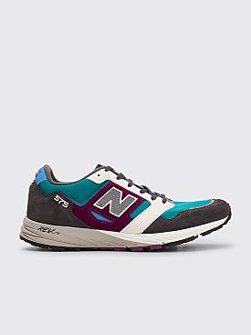 New Balance MTL575 Grey / Green
