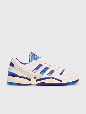 adidas Consortium Torsion Edberg Comp White
