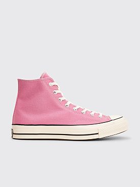 Converse Chuck 70 Hi Magic Flamingo