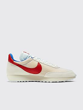 Nike x Stranger Things Air Tailwind 79 White / University Red