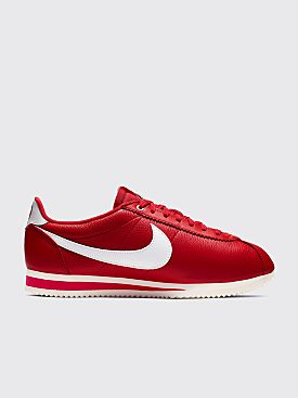 Nike x Stranger Things Classic Cortez University Red