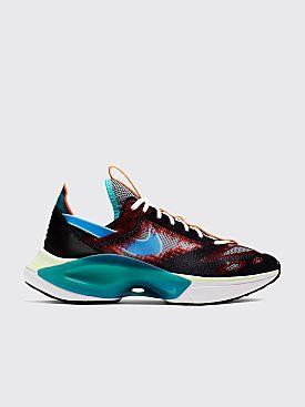 Nike Dimsix Signal Fk Black / Blue