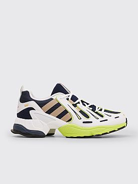 adidas EQT Gazelle Collegiate Navy / Raw Gold
