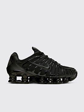 Nike Shox TL Black