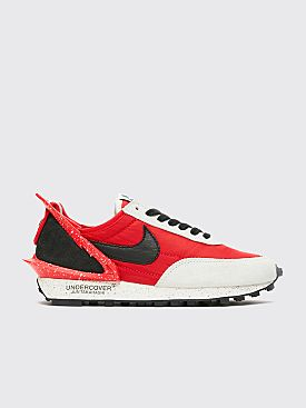 Nike x Undercover Wmns Daybreak University Red / Black
