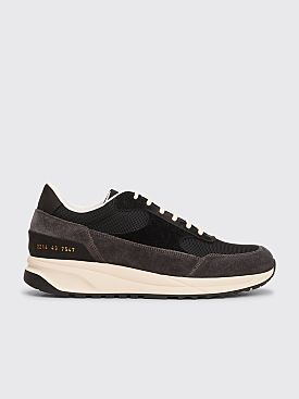 Common Projects Track Classic Sneakers Black