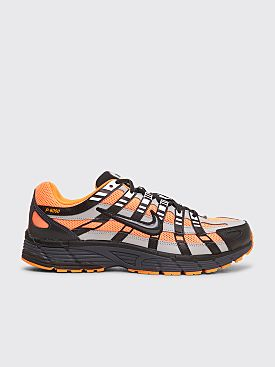 Nike P-6000 Total Orange / Black