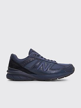 New Balance x Engineered Garments M990V5 Navy