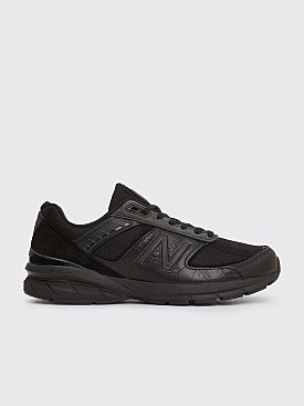 New Balance x Engineered Garments M990V5 Black