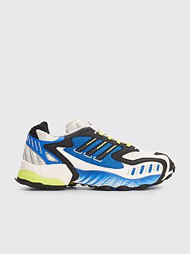 adidas Consortium Torsion TRDC Off White / Core Black