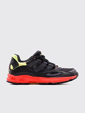 adidas Lxcon 94 Core Black / Grey Six / Solar Red