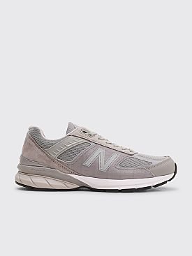 New Balance x Engineered Garments M990V5 Grey