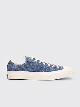Converse Renew Chuck 70 OX Medium Denim