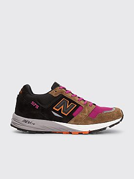 New Balance MTL575 Black / Pink