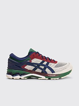 Asics Gel-Kayano 26 SPS Birch / Blue Expanse