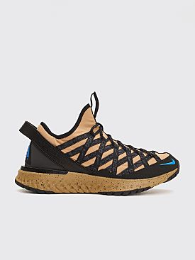Nike ACG React Terra Gobe Parachute Beige / Light Photo Blue