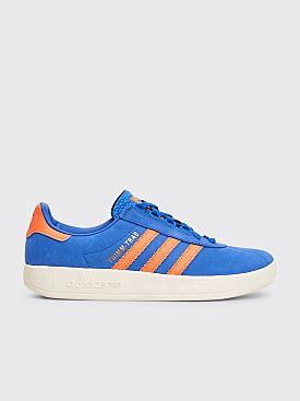 adidas Trimm Trab Blue Hi-Res Orange