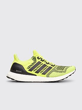 adidas UltraBOOST Solar Yellow
