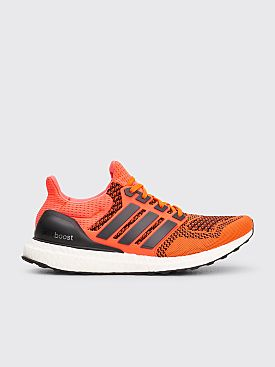 adidas UltraBOOST Solar Orange