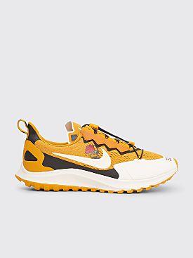 Nike Gyakusou Zoom Pegasus 36 Trail Mineral Yellow