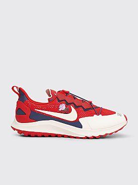 Nike Gyakusou Zoom Pegasus 36 Trail Sport Red