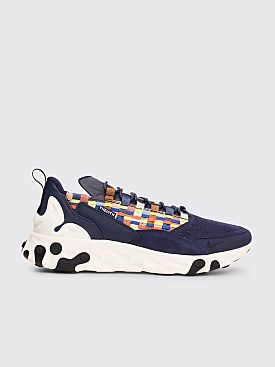 Nike React Sertu The 10TH Blackened Blue