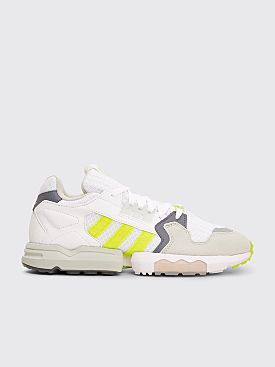 adidas Consortium x Footpatrol ZX Torsion White