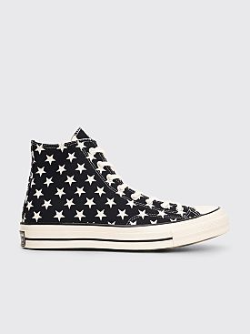 Converse Chuck 70 Hi Archive Restructured Black White