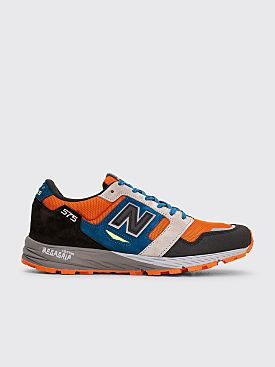 New Balance MTL575 Black / Orange