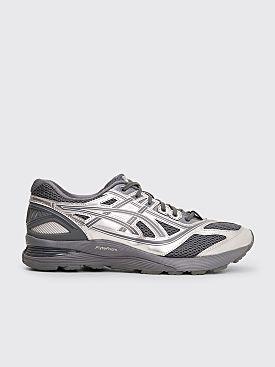 Asics x Kiko Kostadinov Gel-Korika Silver / Steel Grey
