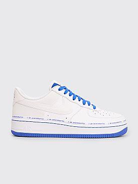 Nike Air Force 1 '07 MTAA QS White