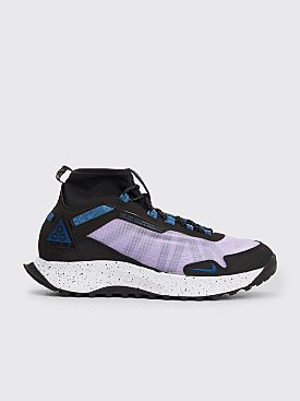 Nike ACG Zoom Terra Zaherra Space Purple / Blue Force