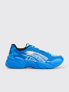 Asics x Capcom Gel-BND Electric Blue