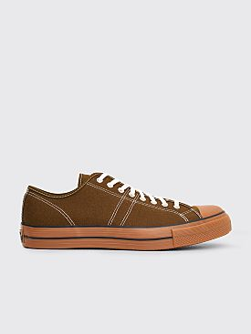 Converse Lucky Star Canvas OX Surplus Olive