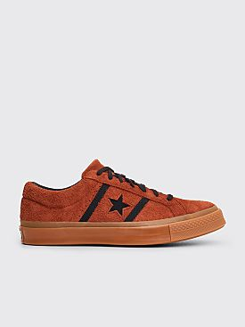 Converse One Star Academy OX Cinnamon