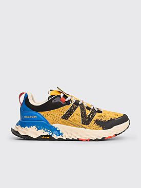 New Balance Trail Hierro V5 Yellow
