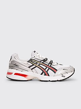 Asics Gel-1090 White / Black