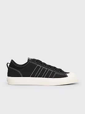 adidas Nizza RF Core Black