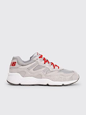 New Balance x No Vacancy Inn ML850 Grey / Red