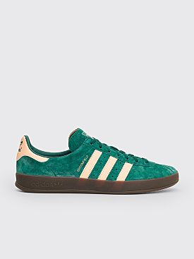 adidas Broomfield Collegiate Green