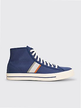 Converse x Case Study Player Lt Hi Navy